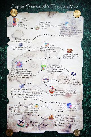 tales of two cities capt n sharktooth s treasure